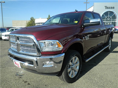 2017 Ram 2500 Crew Cab 4x4, Pickup #D9713 - photo 1