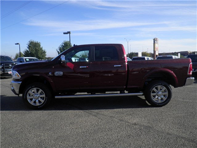 2017 Ram 2500 Crew Cab 4x4, Pickup #D9713 - photo 10