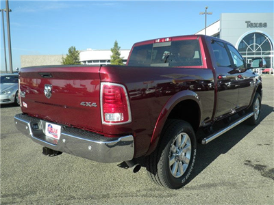 2017 Ram 2500 Crew Cab 4x4 Pickup #D9713 - photo 8