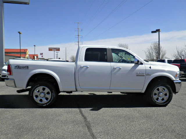 2017 Ram 2500 Crew Cab 4x4 Pickup #D9959T - photo 5
