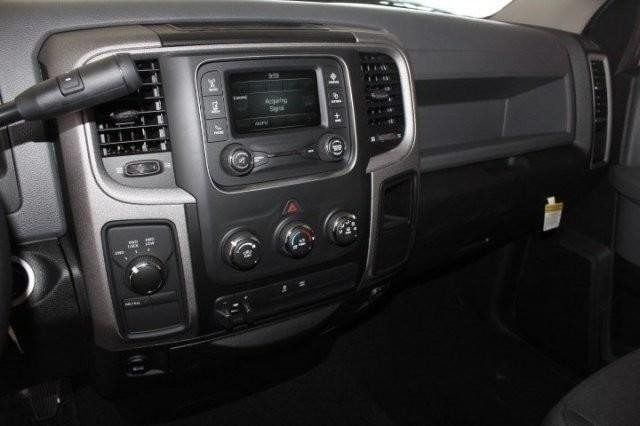 2016 Ram 2500 Regular Cab 4x4, Pickup #GG117878 - photo 9