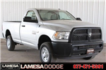 2016 Ram 2500 Regular Cab 4x4, Pickup #GG117878 - photo 1