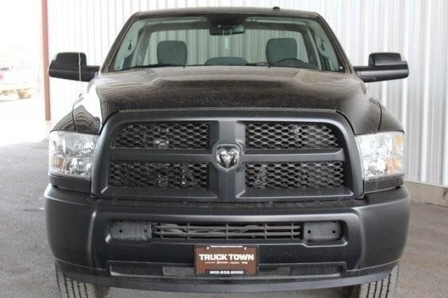 2016 Ram 2500 Regular Cab 4x4, Pickup #GG125390 - photo 3