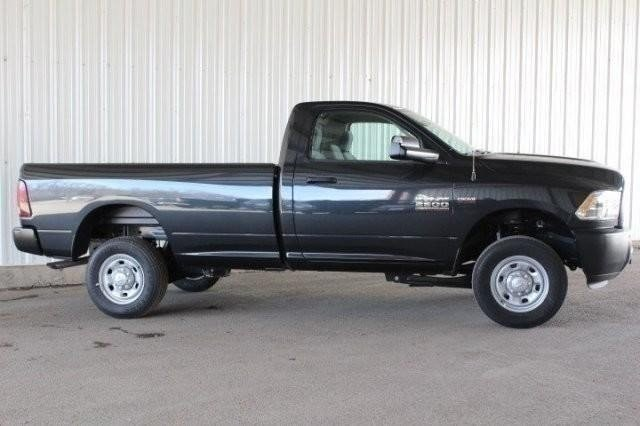 2016 Ram 2500 Regular Cab 4x4, Pickup #GG125390 - photo 4