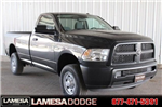 2016 Ram 2500 Regular Cab 4x4, Pickup #GG125390 - photo 1