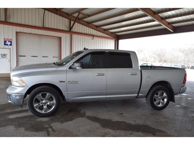 2016 Ram 1500 Crew Cab, Pickup #GG306019 - photo 11