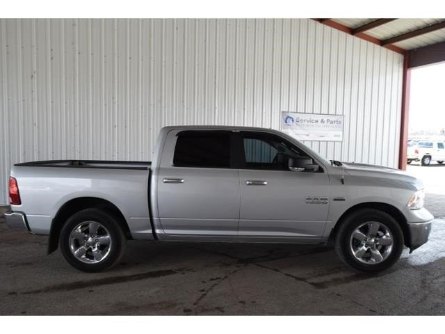 2016 Ram 1500 Crew Cab, Pickup #GG306019 - photo 12