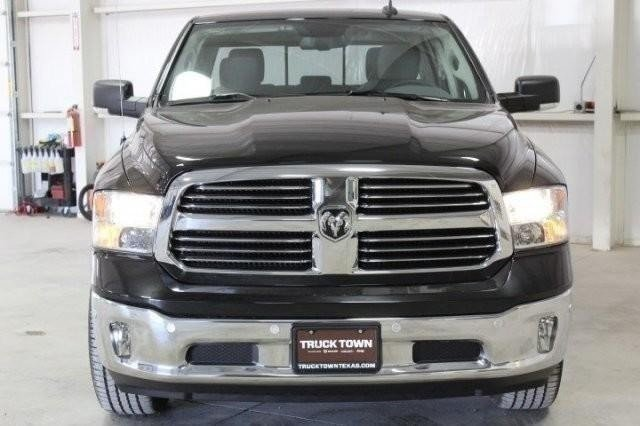 2016 Ram 1500 Crew Cab, Pickup #GG306077 - photo 3