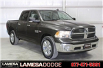 2016 Ram 1500 Crew Cab, Pickup #GG306105 - photo 1