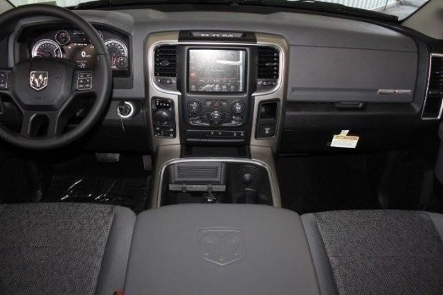 2016 Ram 1500 Crew Cab 4x4,  Pickup #GS291679 - photo 21