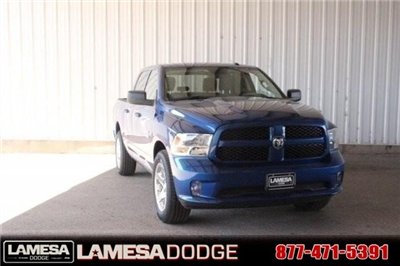 2017 Ram 1500 Crew Cab 4x2,  Pickup #HG708214 - photo 1