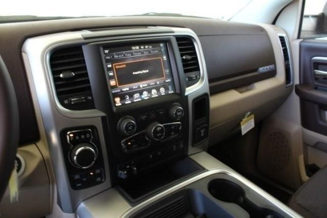 2017 Ram 1500 Crew Cab 4x4,  Pickup #HS729803 - photo 9