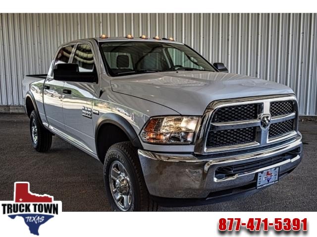 2018 Ram 2500 Crew Cab 4x4,  Pickup #JG140964 - photo 1