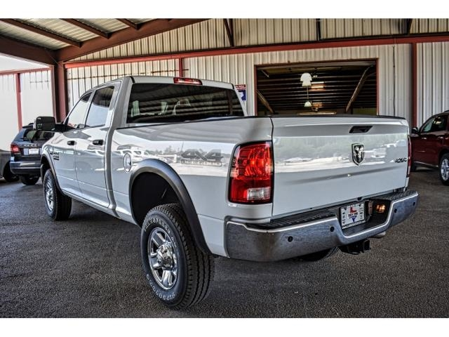 2018 Ram 2500 Crew Cab 4x4,  Pickup #JG140964 - photo 6
