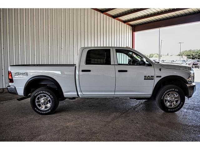 2018 Ram 2500 Crew Cab 4x4,  Pickup #JG140964 - photo 8