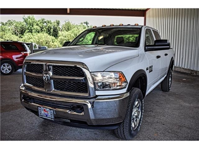 2018 Ram 2500 Crew Cab 4x4,  Pickup #JG140964 - photo 4