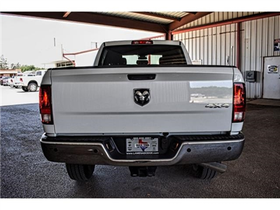 2018 Ram 2500 Crew Cab 4x4,  Pickup #JG140964 - photo 7