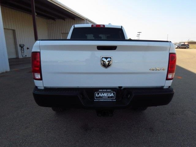 2018 Ram 2500 Crew Cab 4x4,  Pickup #JG190791 - photo 9