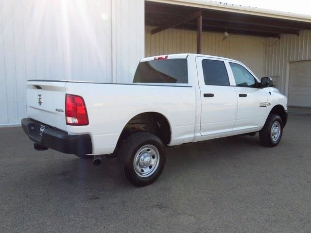 2018 Ram 2500 Crew Cab 4x4,  Pickup #JG190791 - photo 2