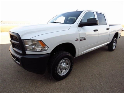 2018 Ram 2500 Crew Cab 4x4,  Pickup #JG190791 - photo 5