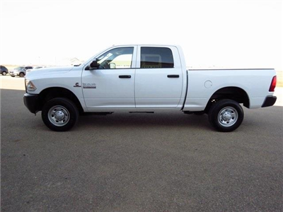 2018 Ram 2500 Crew Cab 4x4,  Pickup #JG190791 - photo 6