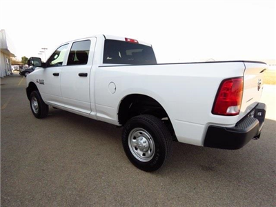 2018 Ram 2500 Crew Cab 4x4,  Pickup #JG190791 - photo 7
