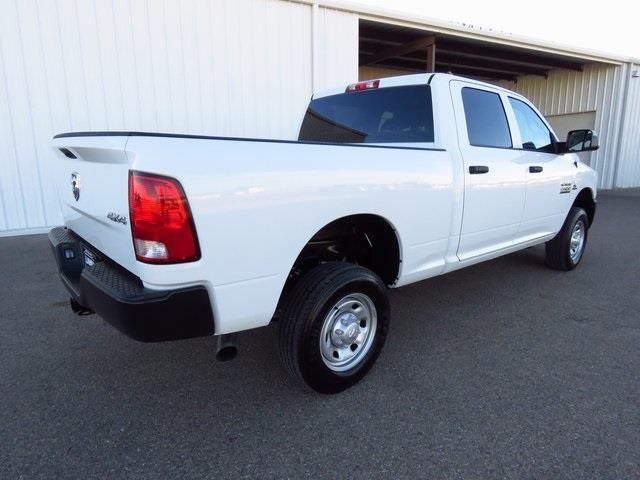 2018 Ram 2500 Crew Cab 4x4,  Pickup #JG190792 - photo 2