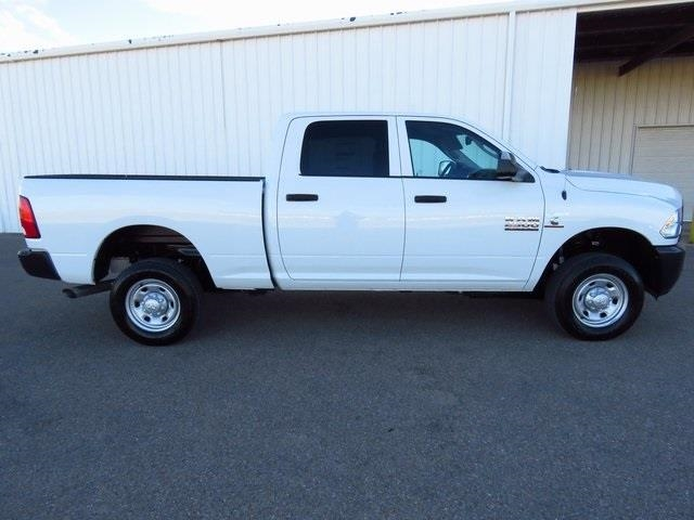 2018 Ram 2500 Crew Cab 4x4,  Pickup #JG190792 - photo 10