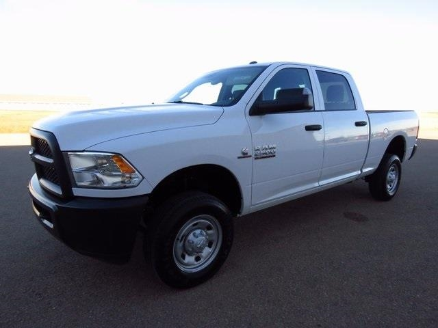 2018 Ram 2500 Crew Cab 4x4,  Pickup #JG190792 - photo 5
