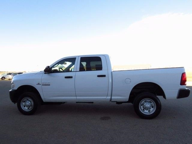 2018 Ram 2500 Crew Cab 4x4,  Pickup #JG190792 - photo 7