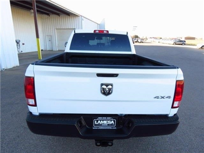 2018 Ram 2500 Crew Cab 4x4,  Pickup #JG190792 - photo 9