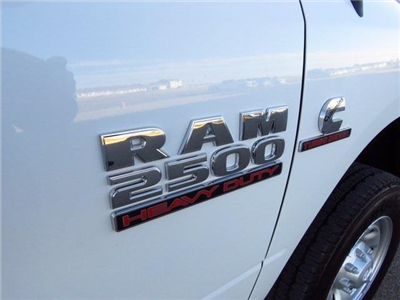 2018 Ram 2500 Crew Cab 4x4,  Pickup #JG190792 - photo 11