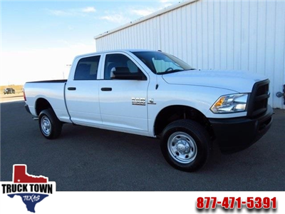 2018 Ram 2500 Crew Cab 4x4,  Pickup #JG190792 - photo 1
