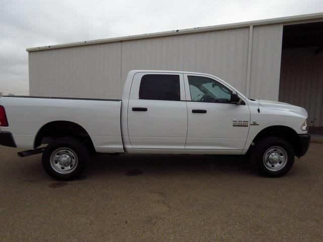 2018 Ram 2500 Crew Cab 4x4,  Pickup #JG192583 - photo 9