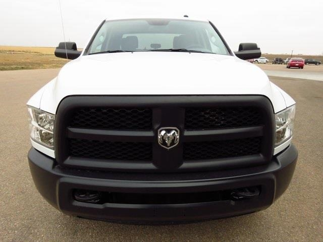 2018 Ram 2500 Crew Cab 4x4,  Pickup #JG192583 - photo 4