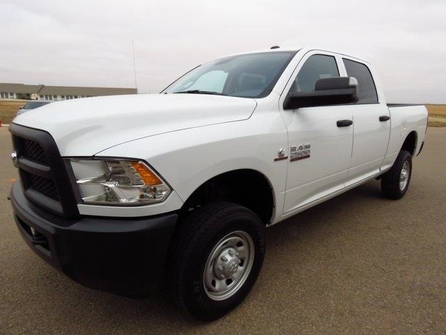2018 Ram 2500 Crew Cab 4x4,  Pickup #JG192583 - photo 5