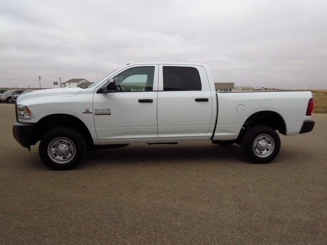 2018 Ram 2500 Crew Cab 4x4,  Pickup #JG192583 - photo 6