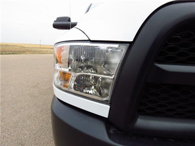 2018 Ram 2500 Crew Cab 4x4,  Pickup #JG192583 - photo 3
