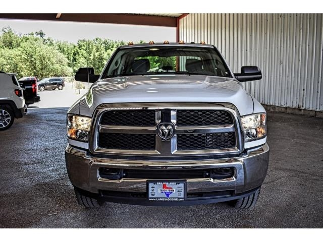 2018 Ram 3500 Crew Cab 4x4,  Pickup #JG211830 - photo 3