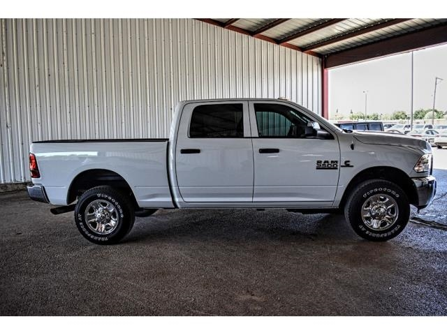 2018 Ram 3500 Crew Cab 4x4,  Pickup #JG211830 - photo 8