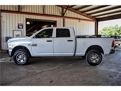 2018 Ram 3500 Crew Cab 4x4,  Pickup #JG211830 - photo 5