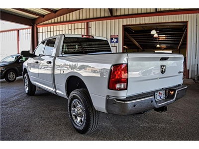 2018 Ram 3500 Crew Cab 4x4,  Pickup #JG211830 - photo 6