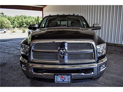 2018 Ram 3500 Crew Cab DRW 4x4,  Pickup #JG211903 - photo 3
