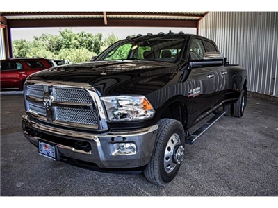 2018 Ram 3500 Crew Cab DRW 4x4,  Pickup #JG211903 - photo 4