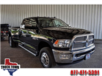 2018 Ram 3500 Crew Cab DRW 4x4,  Pickup #JG211903 - photo 1