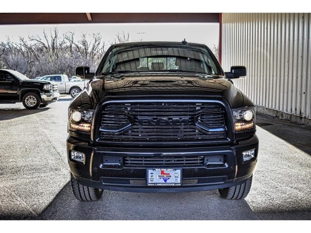 2018 Ram 2500 Mega Cab 4x4,  Pickup #JG213996 - photo 3