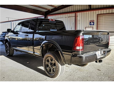 2018 Ram 2500 Mega Cab 4x4,  Pickup #JG213996 - photo 10