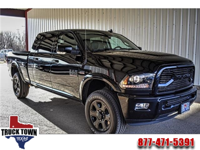 2018 Ram 2500 Mega Cab 4x4,  Pickup #JG213996 - photo 1