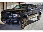 2018 Ram 2500 Mega Cab 4x4,  Pickup #JG213996 - photo 4