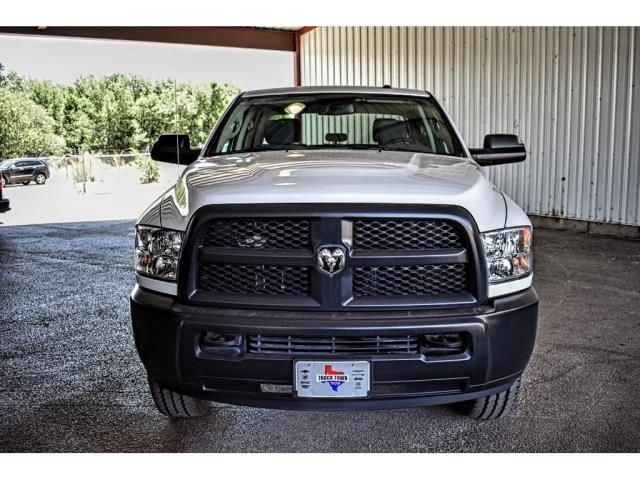 2018 Ram 2500 Crew Cab 4x4,  Pickup #JG239974 - photo 3